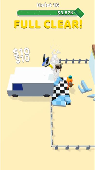 The Cat Burglar screenshot 4