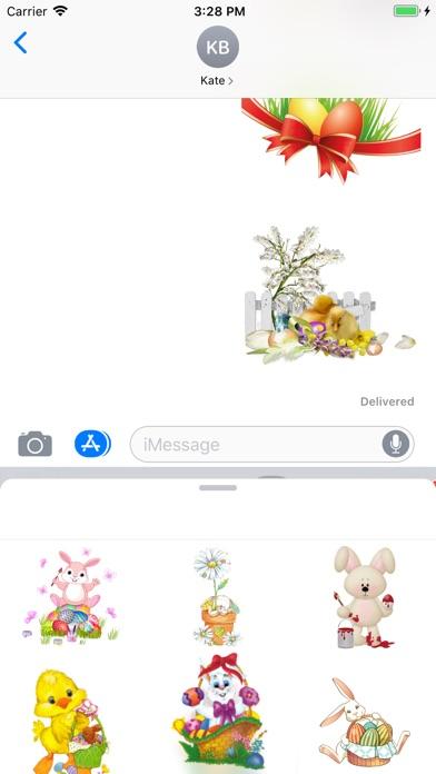 Happy Easter Pro app image