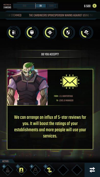 InfiniteCorp screenshot 8