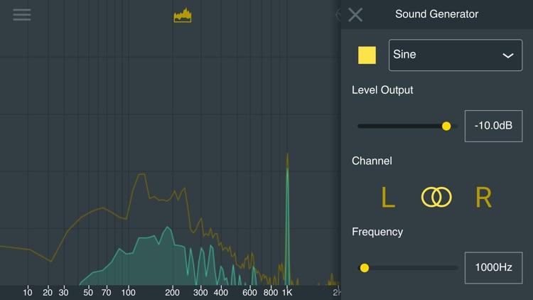 KRK Audio Tools