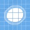 Nine grid cuts-Photo editing