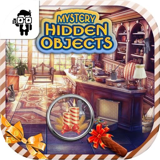 New Mystery Hidden Objects