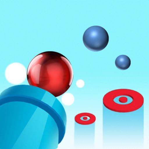 Push Balls : cannon shot! 2