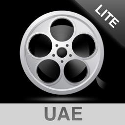 UAE Cinema Showtimes - Lite