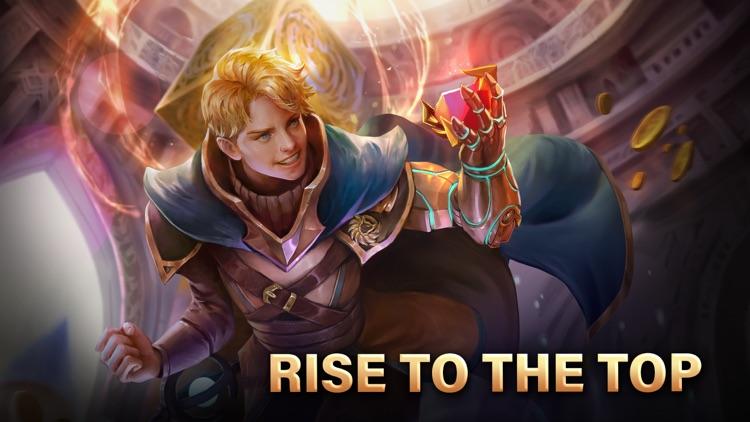 Manastorm: Arena of Legends screenshot-4