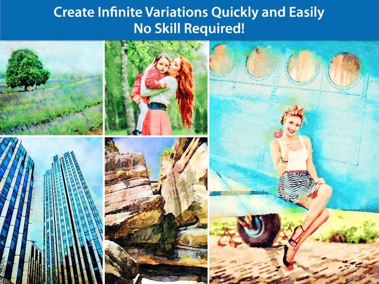 Watercolor Studio screenshot-8
