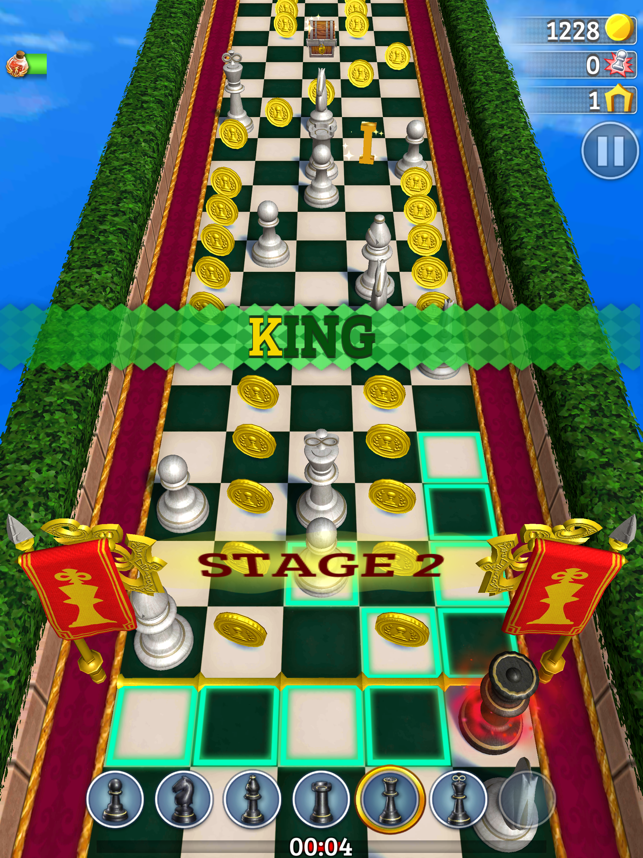 ‎ChessFinity Screenshot
