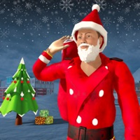 Codes for Santa Clause Gift Delivery Hack