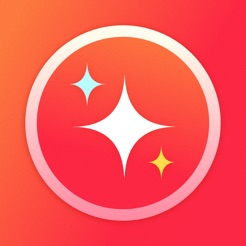 BlingCam - Glitter Effects on the App Store