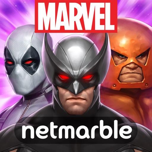 Baixar MARVEL Future Fight para iOS