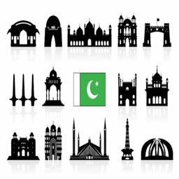 Pakistan : Historical Places