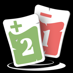 ‎Zone 21 - Math Solitaire