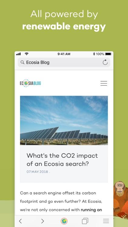 Ecosia screenshot-6