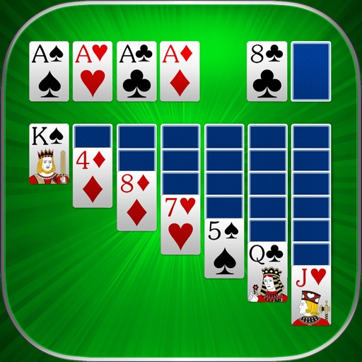 Klondike Solitaire Card Games