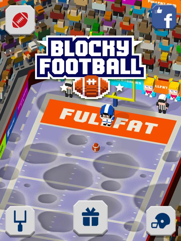 Blocky Football-ipad-5