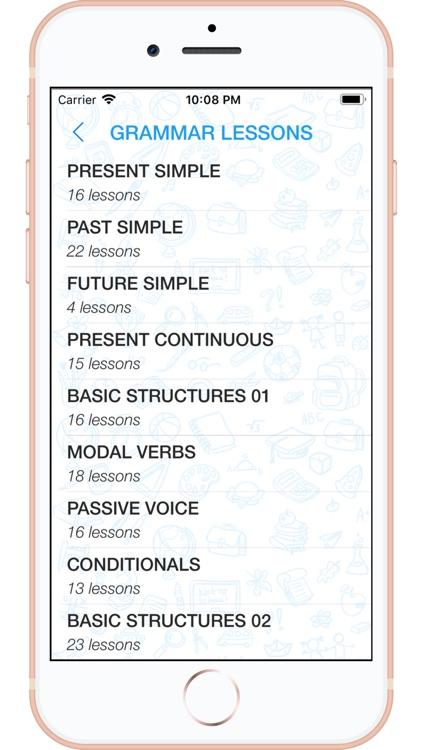 IELTS Listening - 3 levels screenshot-5
