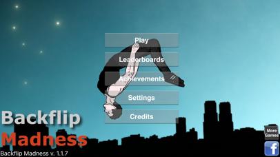 Backflip Madness screenshot1