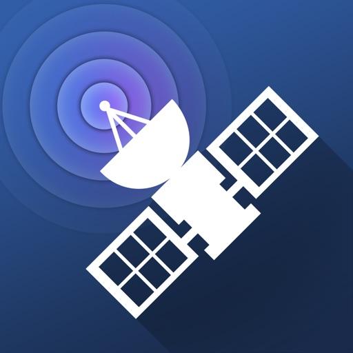 Satellite Tracker by Star Walk