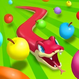 Snake Rivals - Arena Games