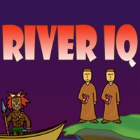 Codes for River Crossing IQ - Logic Test Hack