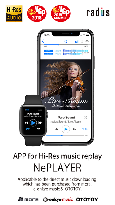 Top 10 Apps like iAudioGate in 2019 for iPhone & iPad