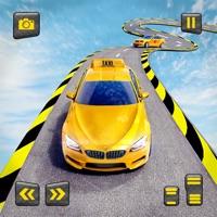 Codes for Crazy Taxi Stunts - Mega Ramp Hack