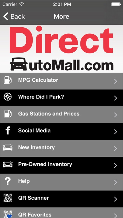 Direct Auto Mall >> Direct Auto Mall Rewards By Direct Auto Mall