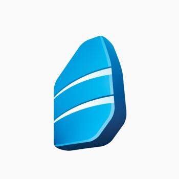 Rosetta Stone: Fluency Builder Logo