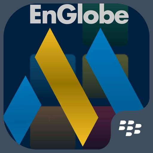 EnGlobe Mobile for Blackberry