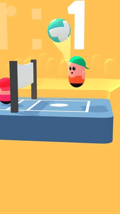 Volley Beans screenshot 5