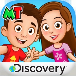 My Town : Discovery Friends