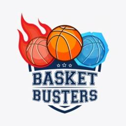 Basket Busters - AR Basketball