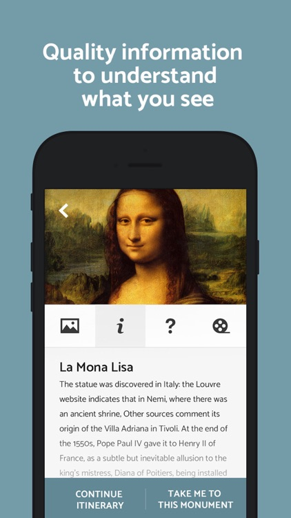 El Prado Museum Guide & Tours screenshot-2