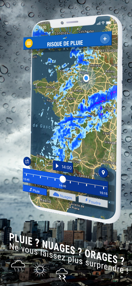 La Chaîne Météo Revenue Download Estimates Apple App