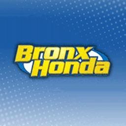 Bronx Honda MLink