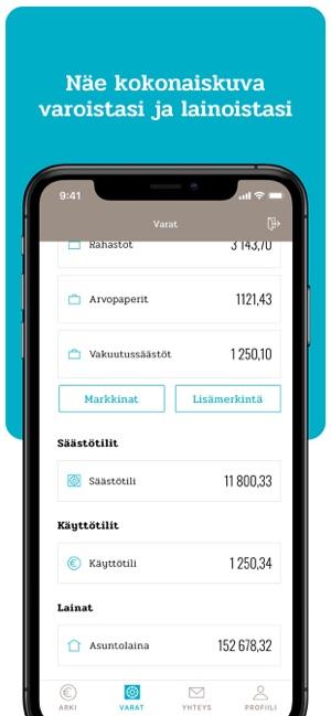 säästöpankki mobiili