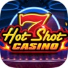 Hot Shot Casino - 777 Slots