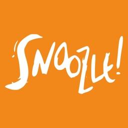 Snoozle - Happier Sleep