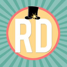 Ícone do app Rhonna Designs Magic