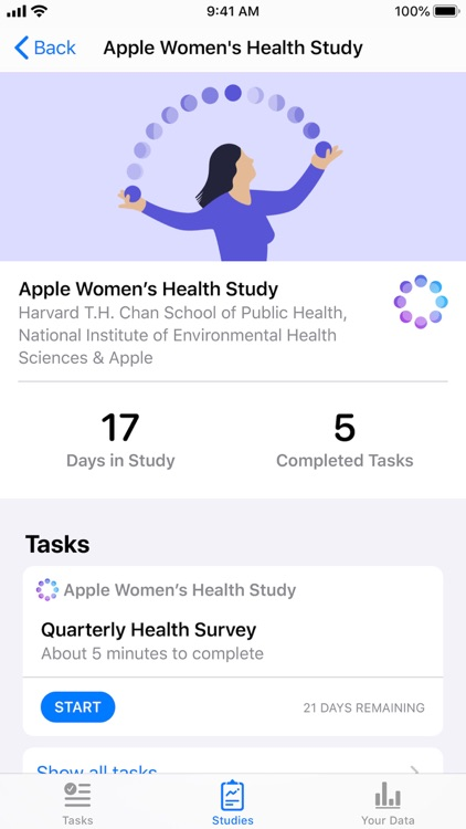 Apple Research screenshot-6