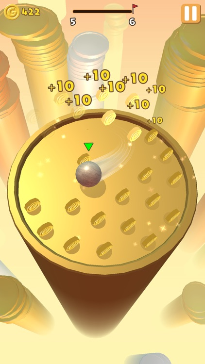 Ball Action screenshot-1
