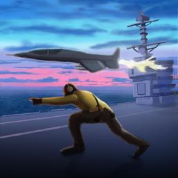 Ícone do app Carrier Commander: War at Sea