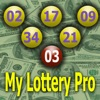 My Lottery Pro - iPhoneアプリ