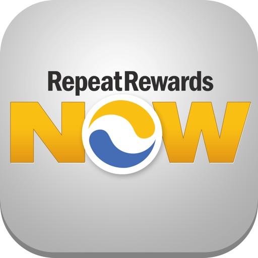RepeatRewards Now