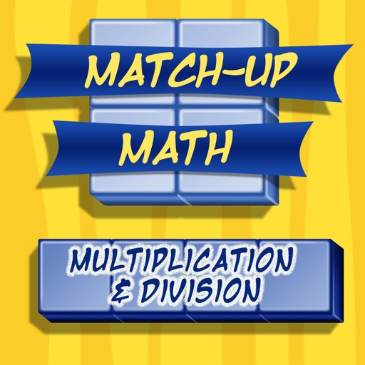 Match-Up Multiplication
