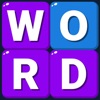 Word Blocks: Word Search Game