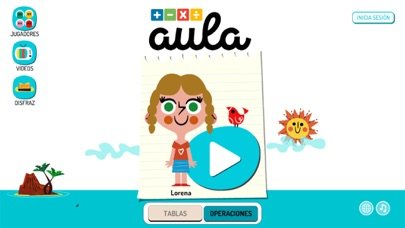 Aula Itbook para colegios screenshot 1