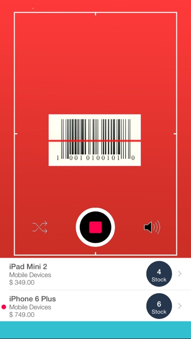 Top 10 Apps like Orca Scan - Barcode App in 2019 for iPhone
