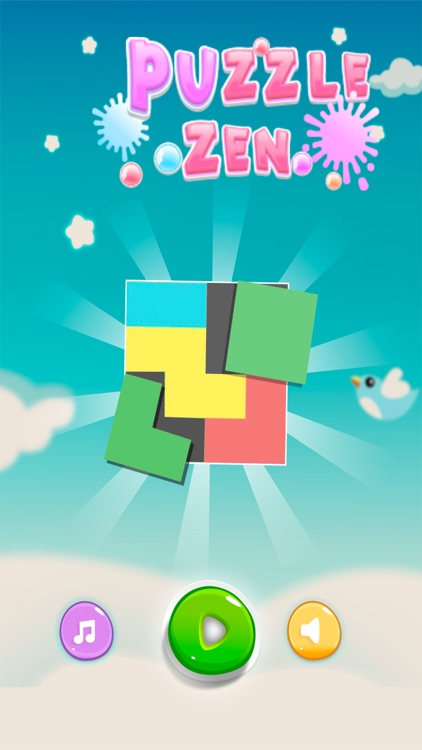 Zen Block Puzzle screenshot-0