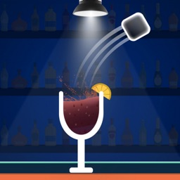 Tap and Jump : Ice in Cup